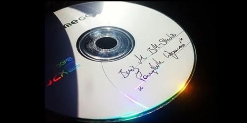 CARA BURNING LAGU MP3 KE CD / DVD MENGGUNAKAN NERO
