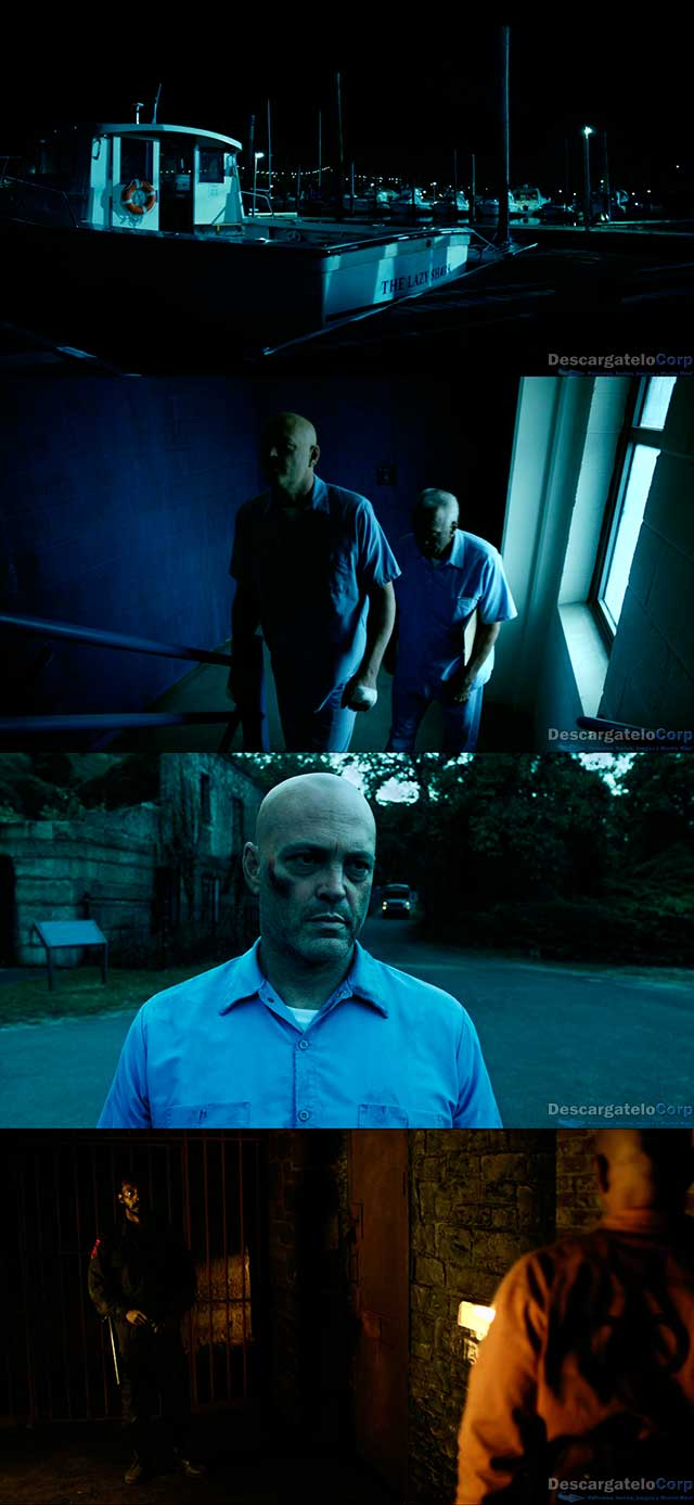 Brawl in Cell Block 99 (2017) HD 720p Latino