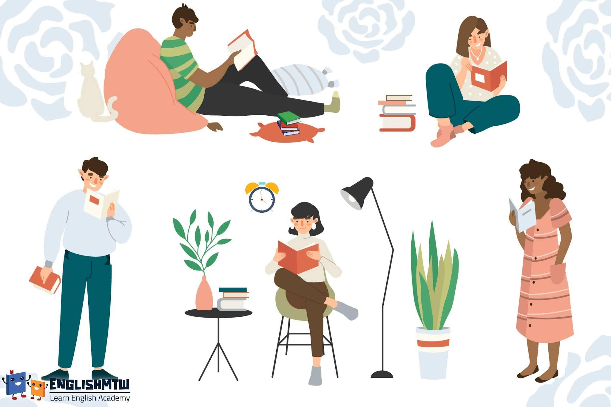 10 نصائح لتعليم قراءة اللغة الانجليزية بطلاقة