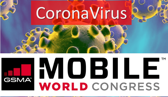 World's Biggest Mobile Event MWC 2020 Might Be Canceled Due To CoronaVirus Outbreak