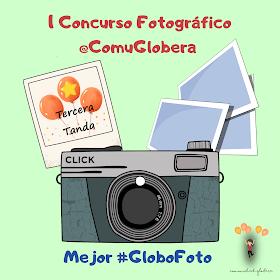Tercera tanda de concursantes para el #IConcursoFotográfico @ComuGlobera
