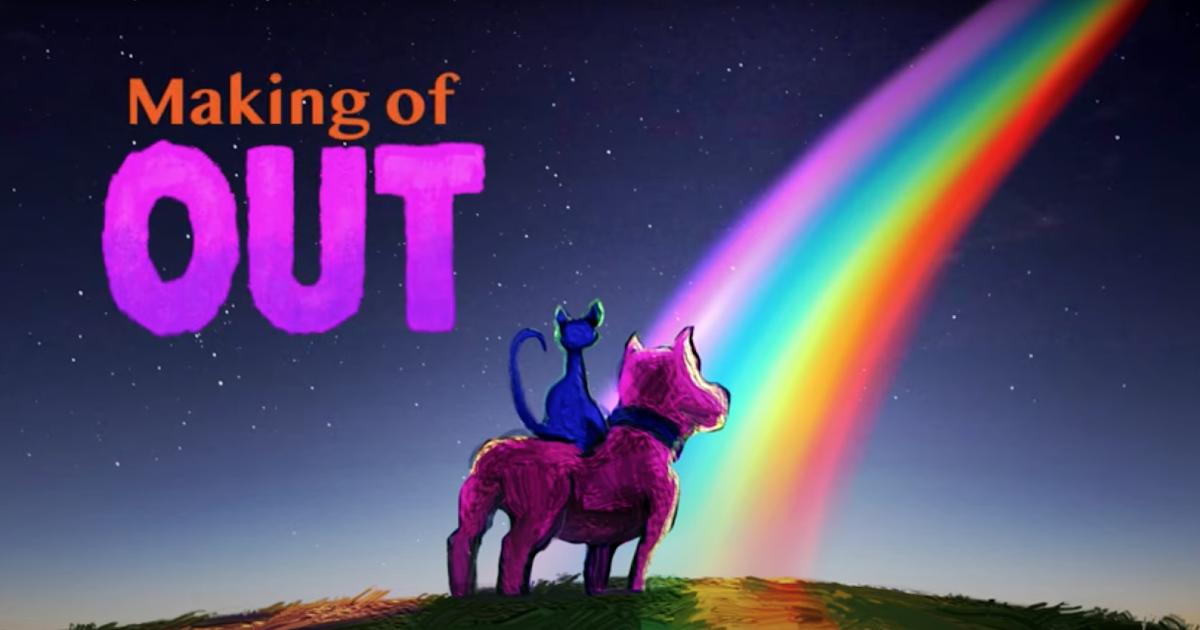 Hunter corbin gay trailers