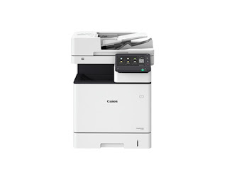 Canon imageRUNNER C1533i Driver Download And Review