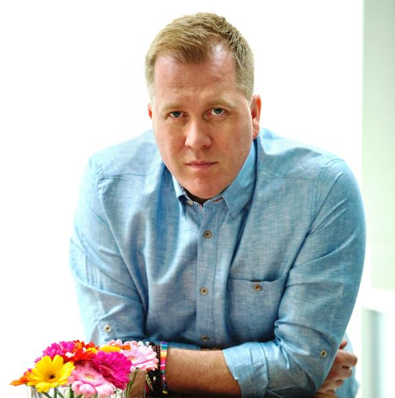 Psychic medium Tony Stockwell goes on tour with new show