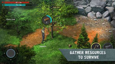 Last Day on Earth: Survival Apk Mod + DATA