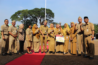 Ternyata Inilah Rahasia SD Muhammadiyah 1 Ketelan, Juarai Lomba Sekolah Sehat se Jateng