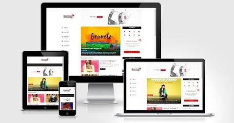 Templates Blogger Download Músicas Mp3
