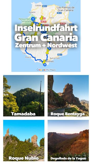 Roadtrip Gran Canaria – Bei dieser Inselrundfahrt lernst du Gran Canaria kennen! Sightseeingtour Gran Canaria. Die schönsten Orte auf Gran Canaria 33
