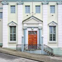 Masonic Lodge in Alesund Norway