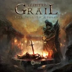 Tainted Grail: Conquest PC Game For Windows (Highly Compressed)