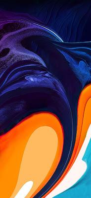 تحميل الخلفيات الرسمية لهاتف سامسونج جالاكسي Samsung Galaxy A60 تنزيل تحميل خلفيات سامسونج جالاكسي Samsung Galaxy A60