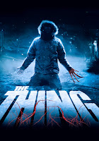 The Thing 2011 Dual Audio Hindi 720p BluRay