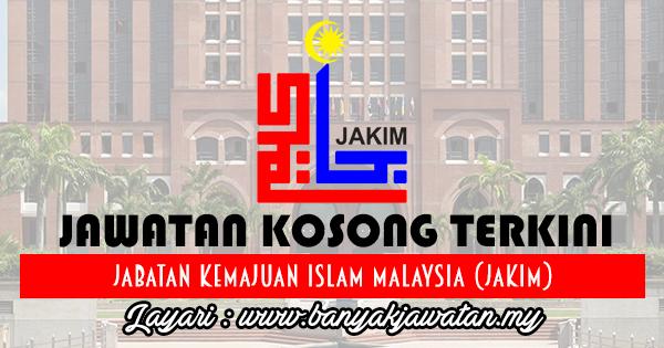 Jawatan Kosong Di Jabatan Kemajuan Islam Malaysia Jakim 3 October 2017 Kerja Kosong 2020 Jawatan Kosong Kerajaan 2020