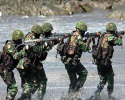 Seleksi Penerimaan Calon Tamtama Prajurit Karier Tentara Nasional Indonesia AD Penerimaan Tamtama Tentara Nasional Indonesia AD 2019-2020