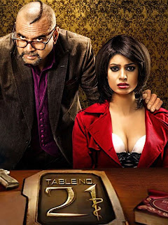 Table No 21 2013 Full Movie Download
