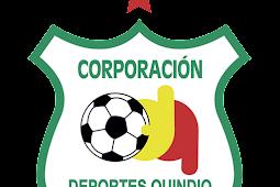 Kits/Uniformes Deportes Quindio - Torneo Betplay 2020 - FTS 15/DLS