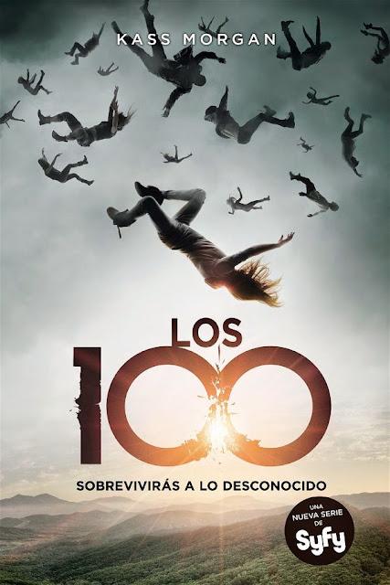 Los 100 | Los 100 #1 | Kass Morgan