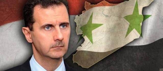 Ο Άσαντ ταπεινώνει Ερντογάν