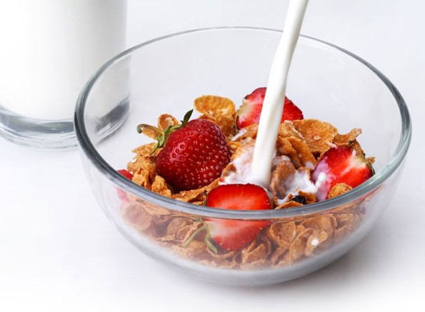 The History of Cereal: Why Do We Put Milk on Cereal?