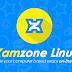 Download Xamzone Linux