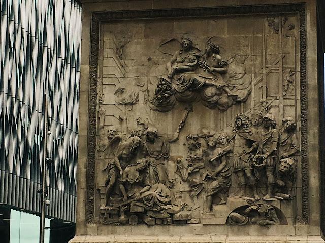 大火記念塔(The Monument)