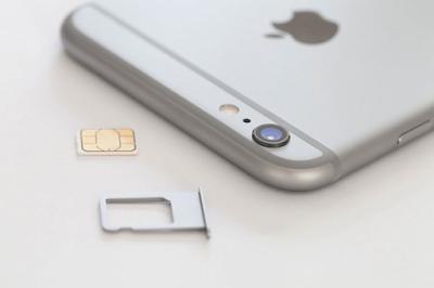 Kinh nghiệm mua sim ghép iPhone 6