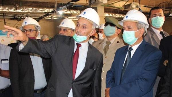 موعد إفتتاح مستشفى عين مران .. وزير الصحة يجيب