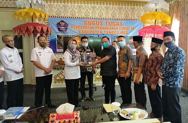 Anggota DPRD Lampung Prioritaskan KIM