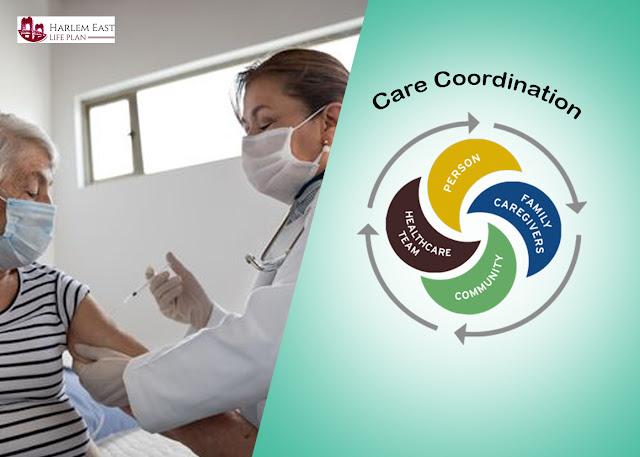 Care coordination Programs New York City