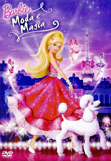 Download Barbie: Moda e Magia - DVDRip Dublado