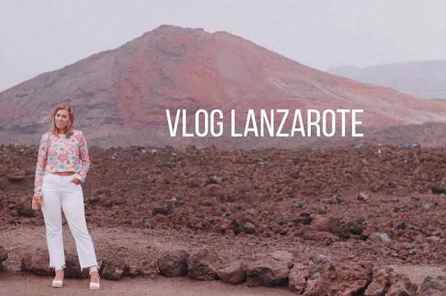 viaje Lanzarote