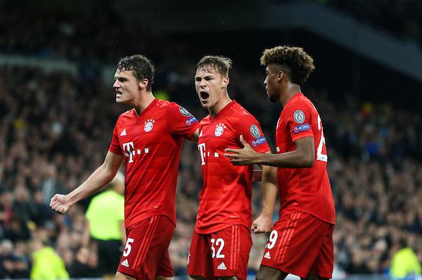 Lyon vs Bayern Munich Preview