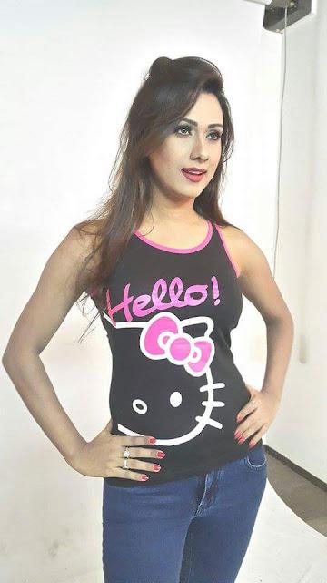 Eamin Haque Bobby Bengali Actress Hot