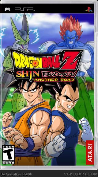 Dragon Ball Z Budokai Tenkaichi 2 Psp Iso 1 Link