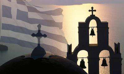 TheSecretRealTruth: Το Πάσχα των Ελλήνων!