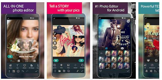 Free download Photo Studio Pro APK