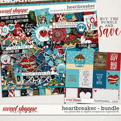 Heartbreaker - Bundle