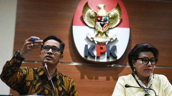 Aziz Syamsuddin & Ganjar Pranowo Tak Penuhi Panggilan KPK