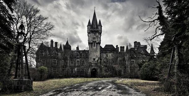 10 Tempat Paling Berhantu Dan Paling Mengerikan Di Dunia
