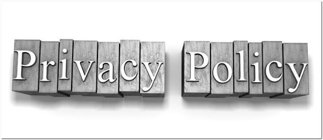 Cara Mudah Membuat Sitemap Disclaimer Privacy Policy Di Blog