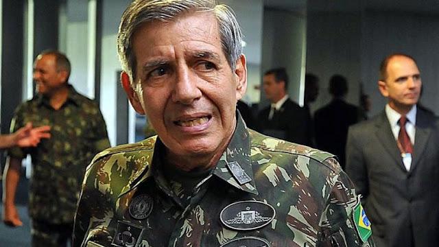 General do governo Bolsonaro descarta qualquer ação militar contra a Venezuela