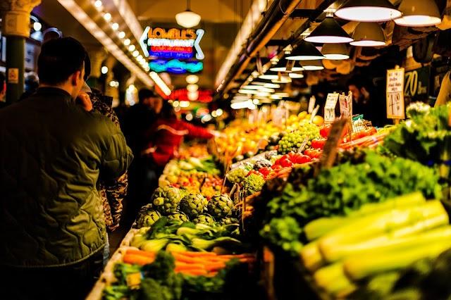 ISLAMABAD: Weekly inflation goes up 0.61 pc | Pakistan Bureau of Statistics