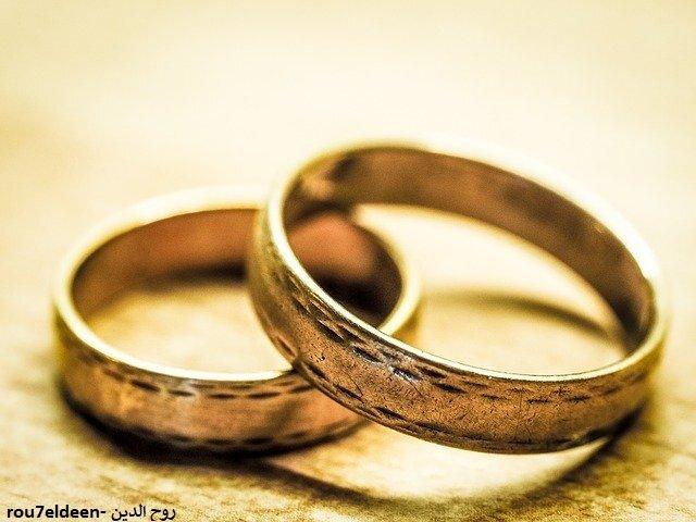 تفسير اهداء خاتم ذهب في المنام لأشهر علماء تفسير الاحلام