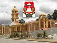 Resultado de imagen de Universidad Católica de Cuenca
