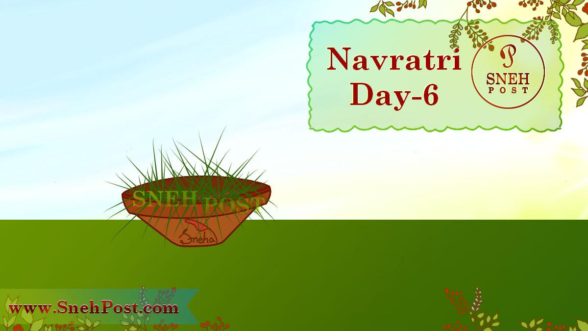Navratri Day 6: Katyayani Puja on Shashti