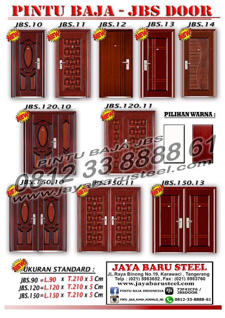 Pintu Rumah Mewah, Pintu Panel, Pintu Panil,: 081233888861 ...