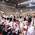 Hadapi Era Industri 4.0, Ribuan CPNS Ikuti Presidential Lecture