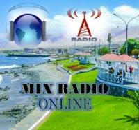 radio mix y mas