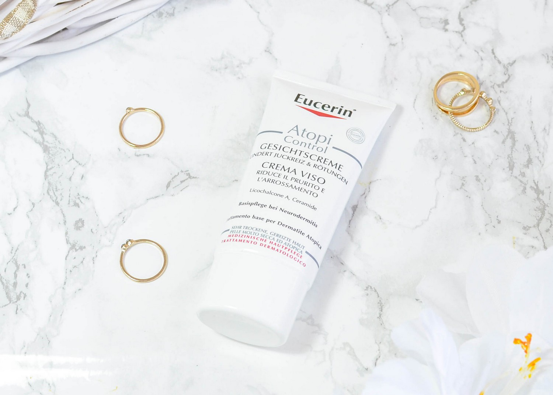 Eucerin Atopi Control Face Cream