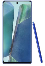 Best Smartphone Samsung Galaxy Note 20 In India 2020 (With Reviews & Offers)